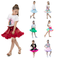 Юбка для фотосессии для новорожденных девочек юбки-пачки винного цвета для маленьких девочек Пышные юбки-американки принцессы