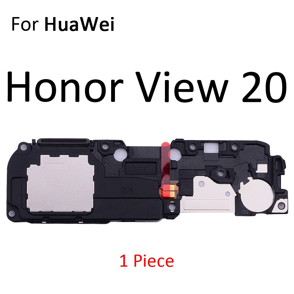 Huawei Honor View 20, 10, 9, 8X, 8C, 8 Lite, 8 Pro Loud Speaker Sound Buzzer Flex Cable Ringer