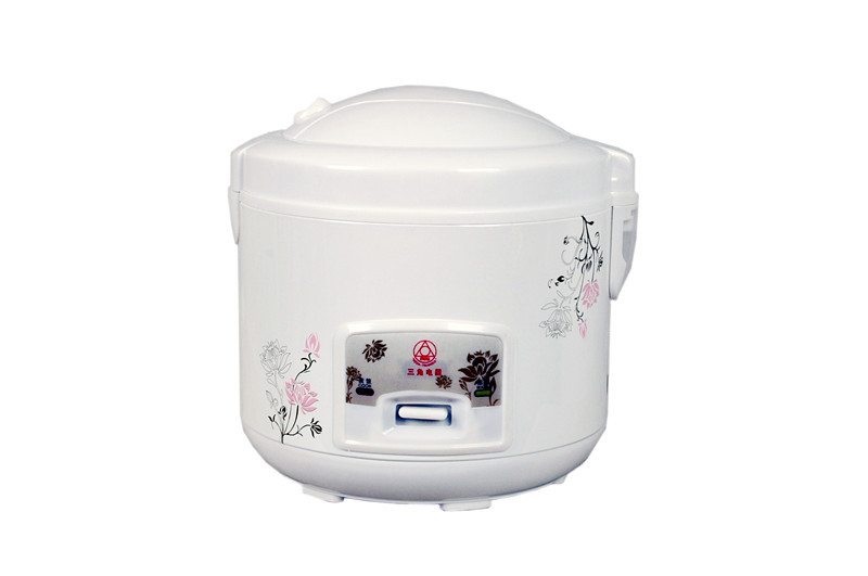 Triangle 500w rice cooker 3l rice cooker