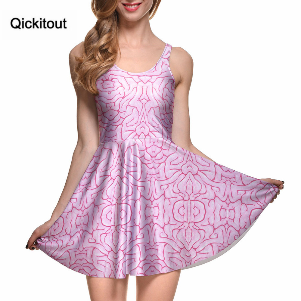 2bf10f977c Aliexpress.com : Buy Qickitout Dress Hot Product New Women's Red ...