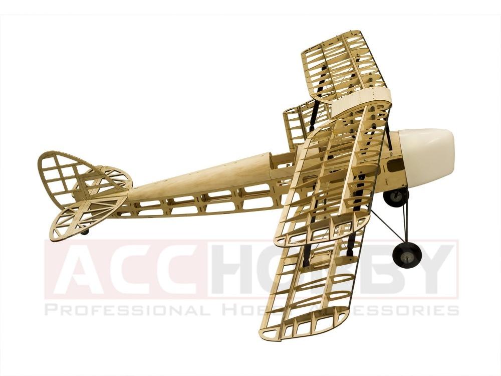 1.4 მ Tiger Moth Balsa ნაკრები (გაზის - დისტანციური მართვის სათამაშოები - ფოტო 2