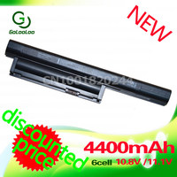Golooloo Laptop Battery For SONY VAIO BPS26 BPS26A VGP BPS26 SVE14115 SVE14116 SVE15111 SVE141100C SVE14111 For