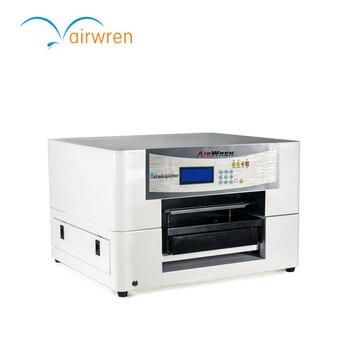 Multicolor T-shirt Printing Machine Digital A3 Size Dtg Printer Price