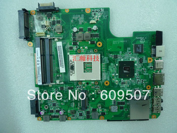 A000073390 DA0TE2MB6F0 Laptop Motherboard For Toshiba Satellite L645 MAIN BOARD DDR3 100% tested fully work