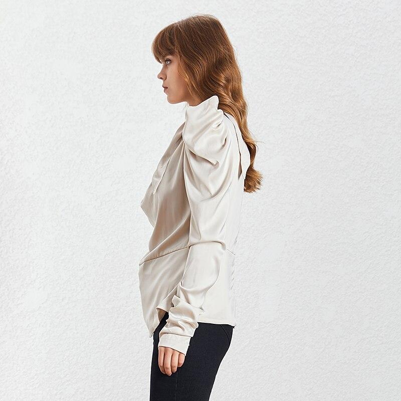 Female Sleeve United solid 6