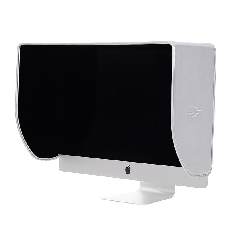 iLooker 27A 27 pulgadas iMac y 27 pulgadas Monitor Hood Sunshade - Periféricos de la computadora - foto 3