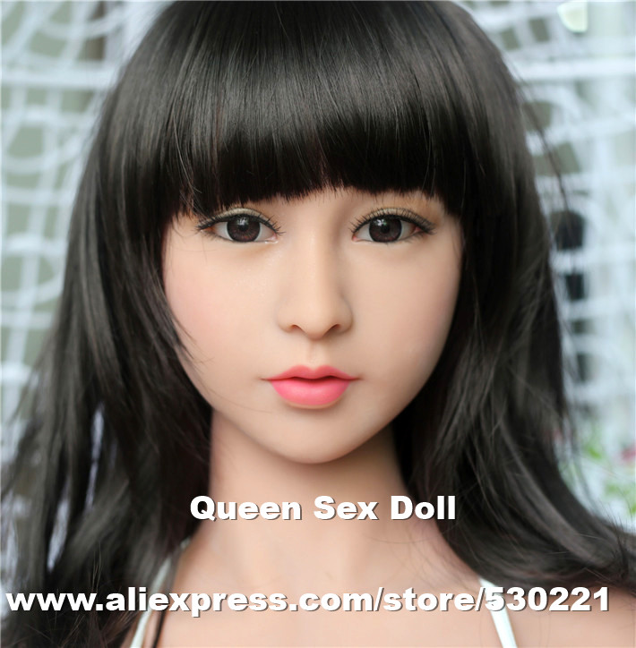 WMDOLL Top quality NEW sex doll head for silicone adult doll, lifelike doll head with oral sex, real feel sex toys for men wmdoll sex doll head sexuel new 85 realistic silicone mannequins head for lifelike sex doll with oral sex products top quality
