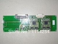 Sophia minilab LCD sürücü PCB