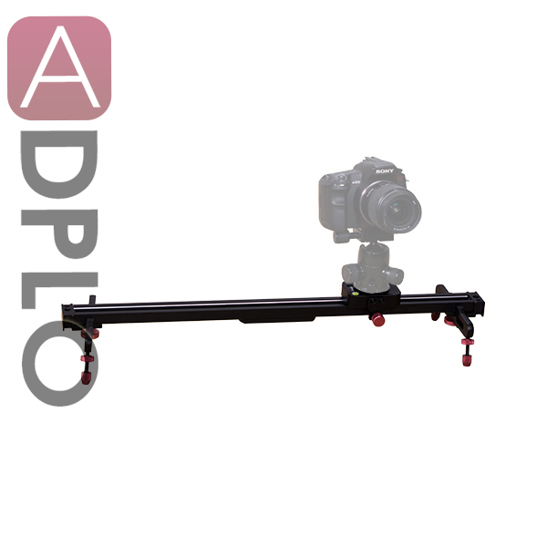 24 (600mm) Video Slider Rail Dolly Track Camera Camcorder Slider Tracking