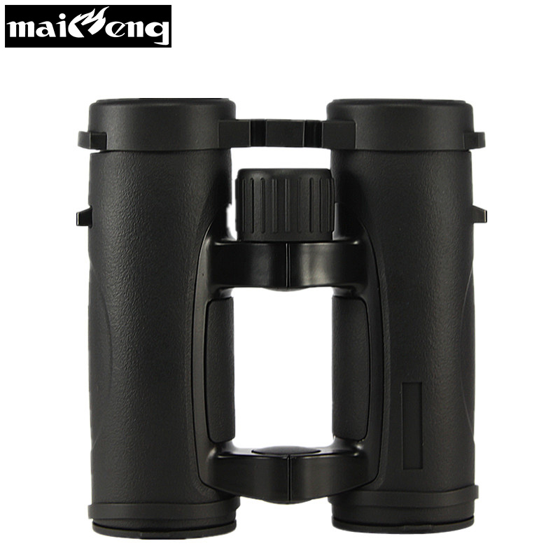 10x32 HD Binoculars Powerful Wide-angle Large Eyepiece Telescope Portable Waterproof binocular Lll Night Vision for Camping Gift 10x50 binoculars telescope hd wide angle portable lll night vision waterproof scope compass not infrared measure the distance