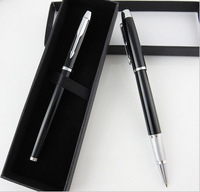 High Quality Black Clip Parker Ball Point Pen Refill For Business Writing Office School Writing Supplies