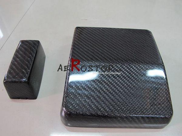 EVO 10 FUSE BOX COVER CARBON FIBER aliexpress com buy evo 10 fuse box cover carbon fiber from e36 fuse box cover carbon fiber at crackthecode.co