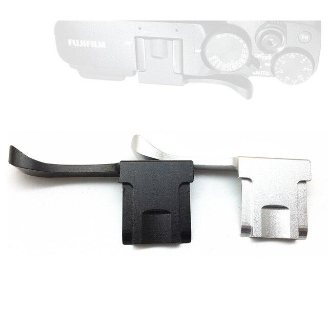 Металлическая рукоятка Горячий башмак для Fujifilm Fuji