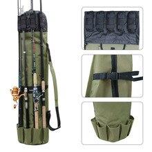 Fishing Portable Nylon Fishing Bag