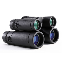 HD 10x42 Military  Binoculars Telescope Professional Hunting Zoom High Quality Vision No Infrared Eyepiece Gifts