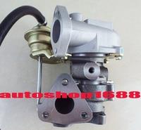 RHB31 VA110065 VZ9 Turbocharger Đối Với SUZUKI Alto Mini xe ô tô Jimny xe máy 500-660CC Dune buggy sửa đổi Xăng Động Cơ 70-120HP