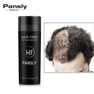 Salon Beauty Products Hair Loss Building