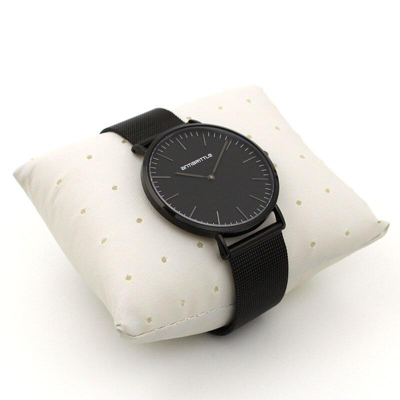 New Famous Brand Gold Bear Metal Mesh Stainless Casual Quartz Watch Women Crystal Dress Watches Relogio Feminino Clock Hot Sale