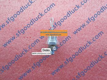 N018RH06 zm Jakości stadniny na bazie tyrystor prostownik sterowany silikonem 600 V 21A do-48 waga 10g tanie i dobre opinie Fu Li