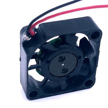 Micro nowy MF15B-05 5 V 0 06A 1 5 cm 15mm 1505 15x15x5mm mini serwera wentylator chłodzący tanie i dobre opinie SXDOOL CN (pochodzenie) Komputer przypadku 50000 godzin 2 Linie 2PIN