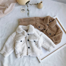 dbb2f4ff0 Boys Fur Coat Promotion-Shop for Promotional Boys Fur Coat on ...