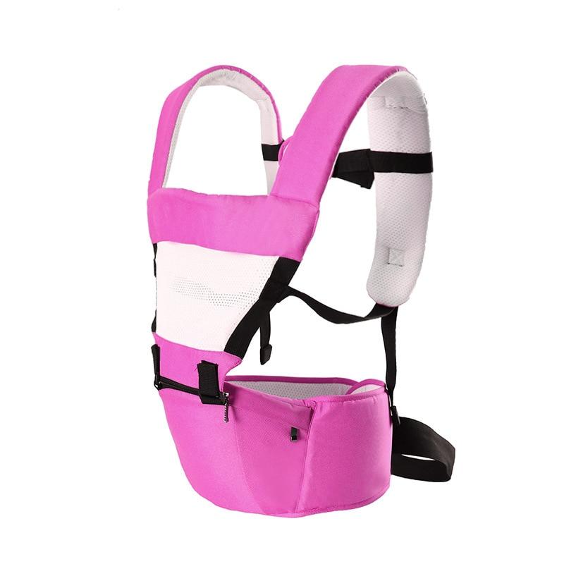 Percuma penghantaran Gaya baru berbilang fungsi belakang tali pinggang bayi kanak-kanak ransel ransel bayi / ransel sling bayi