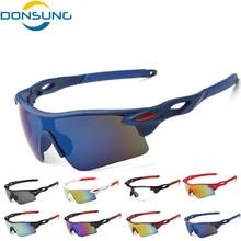 Cycling Sunglasses Men's Women Bike Glasses Sports Eyewear M