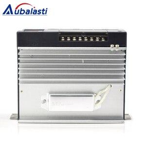 Image 3 - Aubalasti 750W AC Servo Motor 2.4 N.M. 3000RPM 90ST M02430 AC Motor Matched Servo Motor Driver AASD15A Complete Motor kits