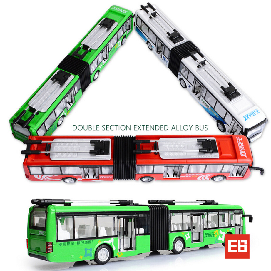 1:32 scale Simulation Air conditioner City Tram bus diecast car alloy pull back toys collection with light & sound for kids gift