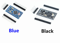 With the bootloader Pro Mini ATMEGA328P 328 Mini ATMEGA328 5V/16MHz for arduino