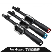 39 Inch Handheld Selfie Stick Diving Monopod For Gopro Hero 5 4 3 3 2 Session