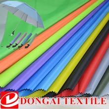 lightweight waterproof fabric tent umbrella fabric