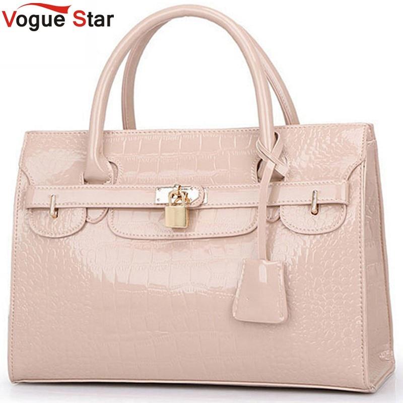 Vogue Star Large Capacity Good Quality Women Handbag Leather Women Bag Fashion W