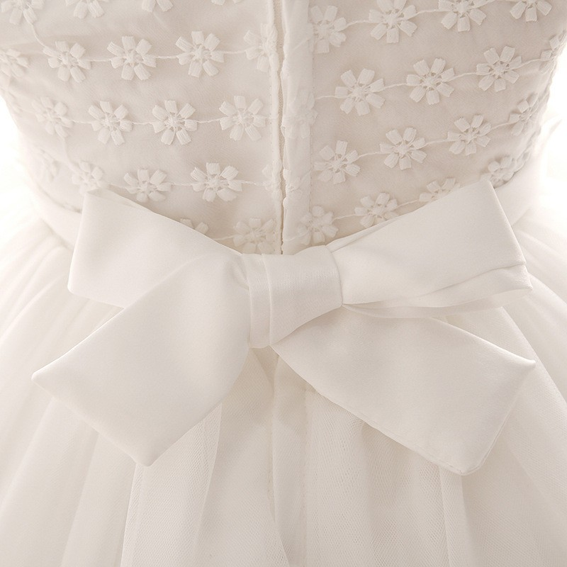 Baby Flower Dress (9)