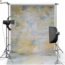 Pro Dyed Muslin Backdrops for photo studio old master painting Vintage photography background Customized 3X6m DM053