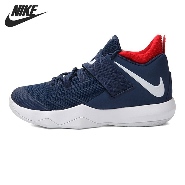 3768a88d98f2 Original New Arrival 2018 NIKE Ambassador X Men s Basketball Shoes Sneakers