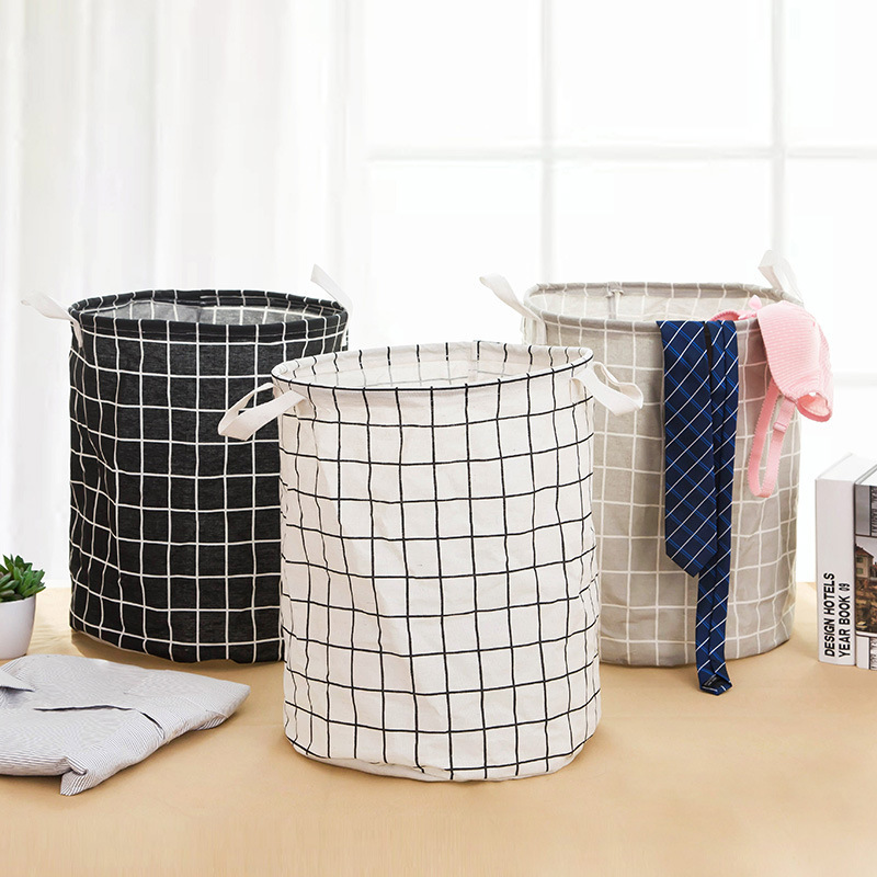 Laundry Hamper Storage Bin Baskets