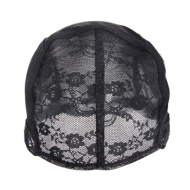 03 the front Rose lace net