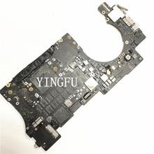 "820-00163 820-00163-A Faulty Logic Board For Apple MacBook pro 15"" A1398 repair"