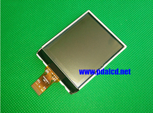 """2.four"""" inch VGG1216A9-A REV 1 VGG1216A9-B REV 1 LCD Display For GARMIN Handheld GPS LCD show Display panel Restore substitute"""