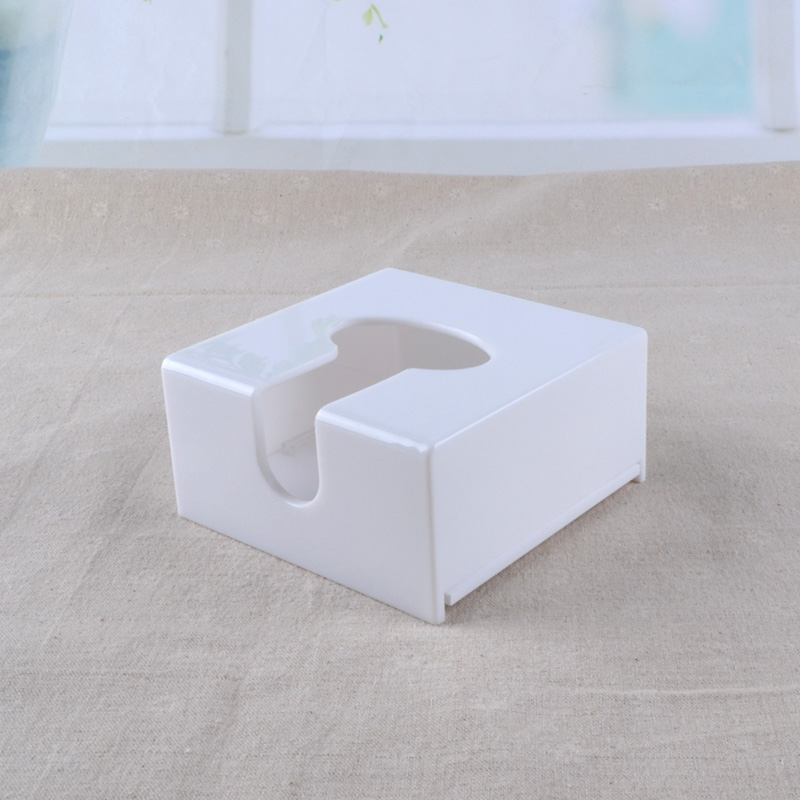 Modern Acrylic Bathroom Facial Tissue Dispenser Box Cover / Decorative Napkin  Holder TB004 In Tissue Boxes From Home U0026 Garden On Aliexpress.com | Alibaba  ...