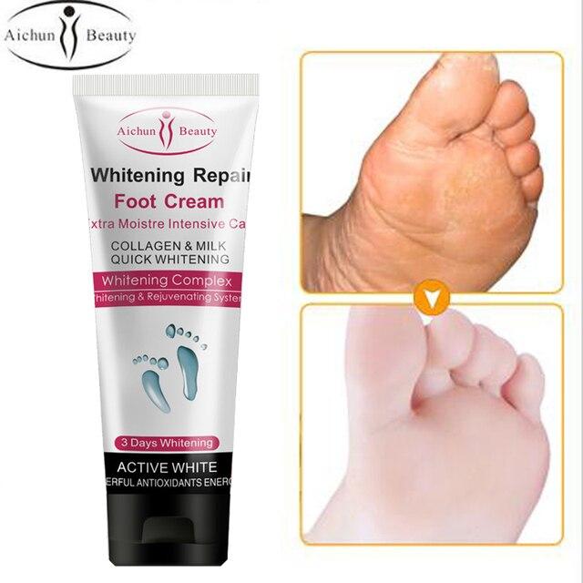 creme massage pied