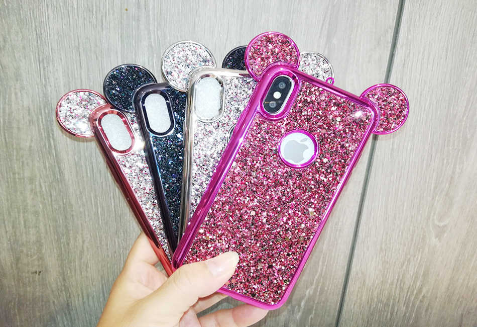 iphone 8 ear case