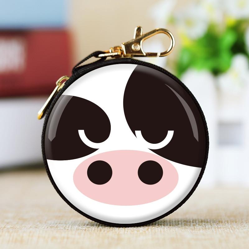 все цены на New cartoon coin purse custom creative children's gift toy coin purse WEIJ онлайн