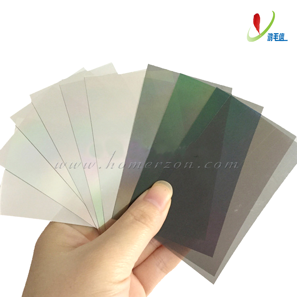 100pcs/bag Polarizer Film for iPhone 5/5C/5S Lcd display