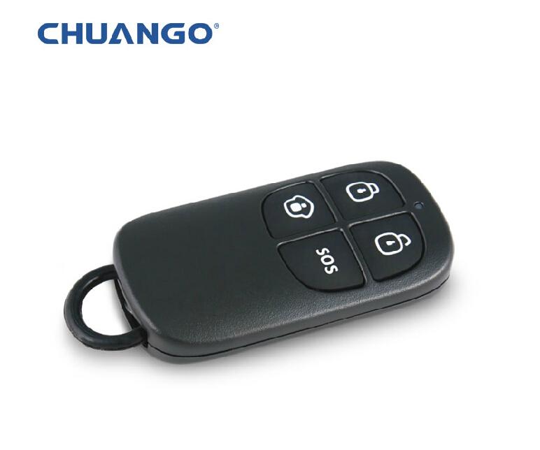 Negro CHUANGO RC-80 Remote Control 3 V