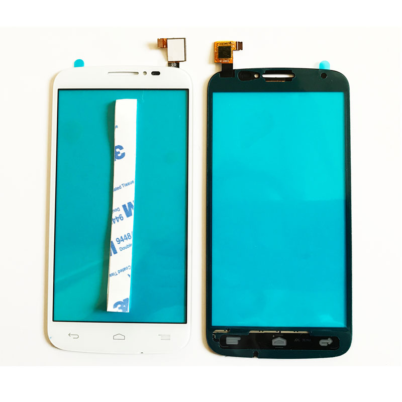 Touchscreen For Alcatel One Touch Pop C7 Touch Screen Digitizer 7041 OT-7041D 7041X OT7040D 7040E 7041D Touch Panel with Tape