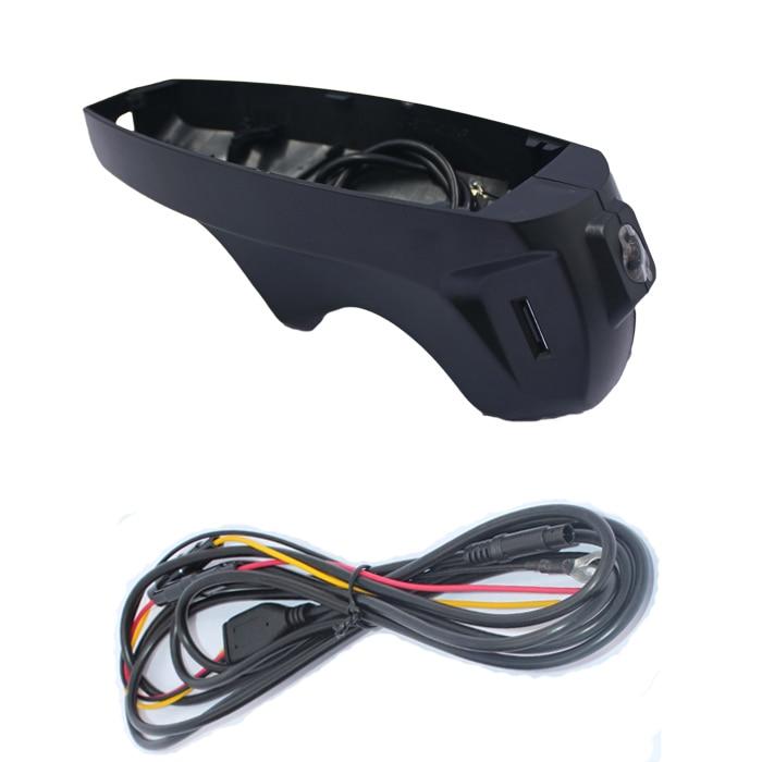 Car Black Box DVR Dash Camera for BMW car 5 seiral E60/E61(low specification Year 2006-2009) WIFI support IOS/android new obd car dash cam dvr for bmw car serial 7 e65 mini 3 e46 5 e38 e39 x5 e53 low specification year 2004 2006 with wifi