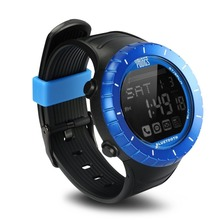 Smart Watch Android IOS Wearable Devices Youngs PS1502 SOS Digital 100M Waterproof Outdoor Bluetooth Electronics For Smartphone