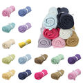 16Colors Newborn Baby Blankets Super Soft Cotton Crochet Prop Crib Casual Sleeping Bed Supplies Hole Wrap 100*80cm Free Shipping